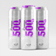 500ml Soda Can Mockup - GraphicRiver Item for Sale