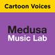Cartoon Voice Confused