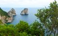 Faraglioni, famous giant rocks, Capri island - PhotoDune Item for Sale