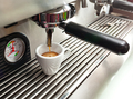 Espresso machine making a cup of coffee. - PhotoDune Item for Sale