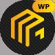 Grupi - Digital Agency WordPress + RTL - ThemeForest Item for Sale