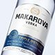 Vodka Label Template - GraphicRiver Item for Sale