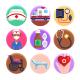 50 Nursing Icons - GraphicRiver Item for Sale
