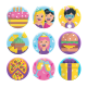 50 Party Icons - GraphicRiver Item for Sale