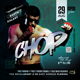 Chop Boxing Tournament Sport Flyer - GraphicRiver Item for Sale