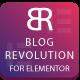 Blog Revolution for Elementor WordPress Plugin - CodeCanyon Item for Sale