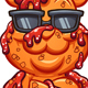 Chamoy Bear - GraphicRiver Item for Sale