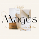 Magès - Modern Serif Typeface - GraphicRiver Item for Sale