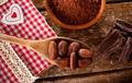 Ingredients for artisan chocolate - PhotoDune Item for Sale