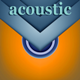Acoustic Warm Background - AudioJungle Item for Sale