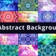 Abstract Animated Backgrounds - VideoHive Item for Sale