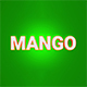 Mango Text Effect - GraphicRiver Item for Sale
