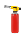 Gas can with manual torch burner - PhotoDune Item for Sale