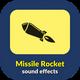 Missile Rocket Launcher Sound Effects