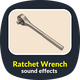 Ratchet Wrench Sound Effects