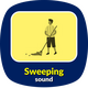 Sweeping Sound