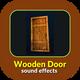 Wooden Door Sound Effects