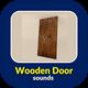 Wooden Door Sounds