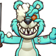 Evil Teddy Bear - GraphicRiver Item for Sale