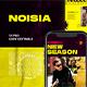 Noisia Instagram Template - GraphicRiver Item for Sale