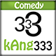 Witty and Funny Comedy