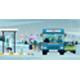Rainy season bus stop - GraphicRiver Item for Sale