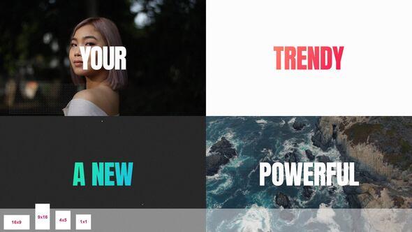 Energetic Stomp Intro