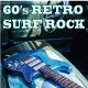60s Retro Surf Rock Nostalgia