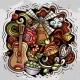Spain Hand Drawn Cartoon Doodle Illustration - GraphicRiver Item for Sale