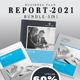 Business Plan Brochure Bundle - GraphicRiver Item for Sale