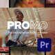 Promo Opener for Premiere Pro