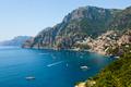 Positano Amalfi Coast Italy - PhotoDune Item for Sale