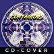 Contagious - Cd Artwork - GraphicRiver Item for Sale