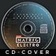 Matric Electro - Cd Artwork - GraphicRiver Item for Sale