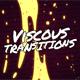Viscous Transitions // Final Cut Pro - VideoHive Item for Sale