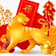 Chinese New Year Of The Tiger - GraphicRiver Item for Sale