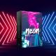 Neon Portrait Lightroom Presets - GraphicRiver Item for Sale