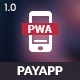 PayApp - Wallet & Banking PWA Mobile Template - ThemeForest Item for Sale