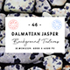 46 Dalmatian Jasper Background Textures - 3DOcean Item for Sale