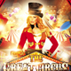 The Great Circus Carnival Flyer - GraphicRiver Item for Sale