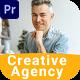 Creative Digital Agency Promo - VideoHive Item for Sale