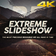 Extreme Sports Slideshow for Premiere Pro - VideoHive Item for Sale