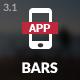 Bars   PhoneGap & Cordova Mobile App - CodeCanyon Item for Sale