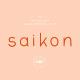 Saikon - Handwritting Sans Font - GraphicRiver Item for Sale