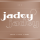 Jadey - The Classical Serif Font - GraphicRiver Item for Sale