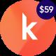 Kicker - Multipurpose Blog Magazine WordPress Theme + Gutenberg - ThemeForest Item for Sale