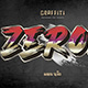 Graffiti Text Effects vol 4 - GraphicRiver Item for Sale