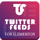 Twitter Feeds for Elementor WordPress Plugin - CodeCanyon Item for Sale