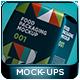 Food Packaging Mockup - GraphicRiver Item for Sale