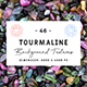 46 Tourmaline Background Textures - 3DOcean Item for Sale